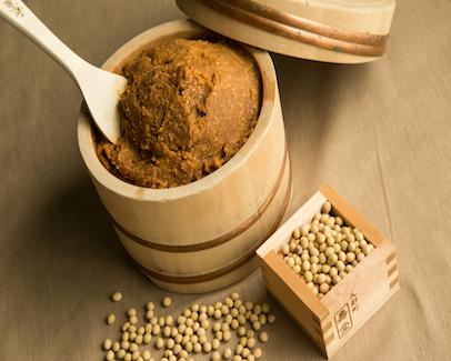 調味料講座「寒仕込み味噌を国産・無農薬大豆で作る」