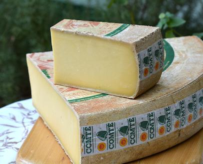 フェルミエの夜な夜なチーズ講座