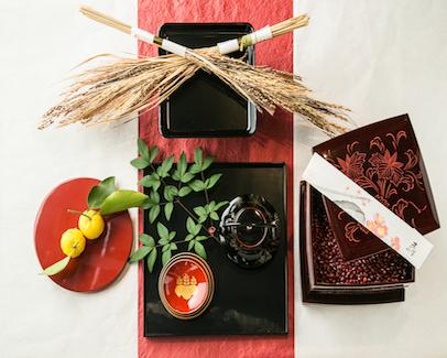 第1回台所料理人柳谷晃子の、daidokoroの知恵・入門講座「daidokoroの歳時記」