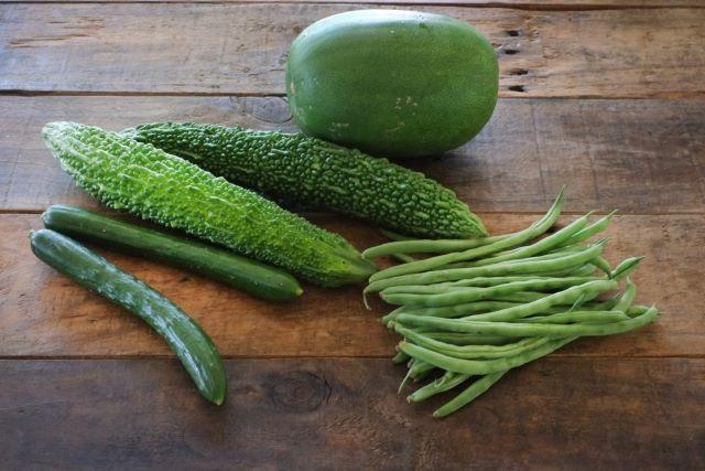 8月7日(月)村岡奈弥の「料理上手になるためのヒント、五感が蘇る薬膳の知恵」
