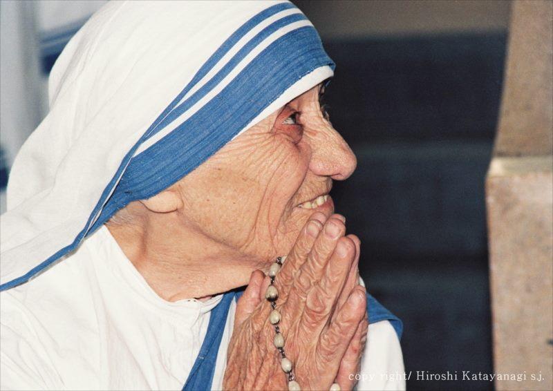 8月26日(土)daidokoroの7時限目Vol.2「世界で一番大切なあなたへ、マザー・テレサからの贈り物」