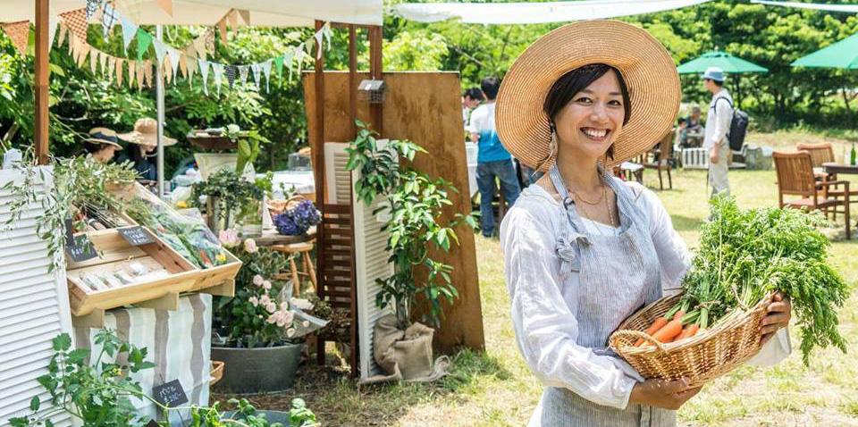 10月31日(火)ファームキャニング 西村千恵の「楽ちんオーガニック」 もったいない野菜で作る、おかずの瓶詰め作り
